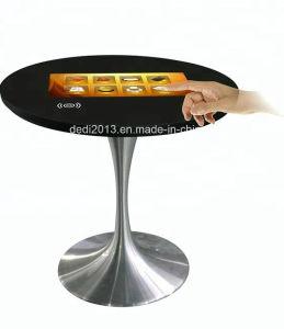 21.5pouces écran numérique de l'écran tactile capacitif Tableau pour le service de bar