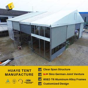 Huaye ein Feld-Standardlager-Zelt für Verkauf (hy601b)