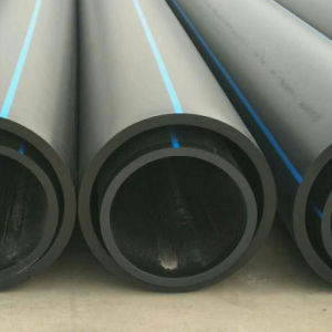 HDPE Pipe voor Farming Irrigation