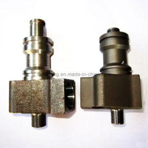 Le forgeage OEM/pièces de la pompe forgés avec l'usinage CNC