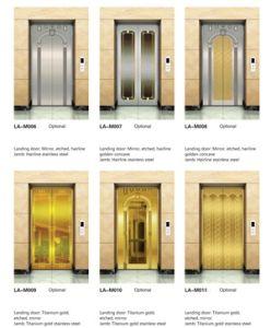 高品質のVvvf Laiaoの標準装飾のホーム別荘の家の乗客のエレベーター