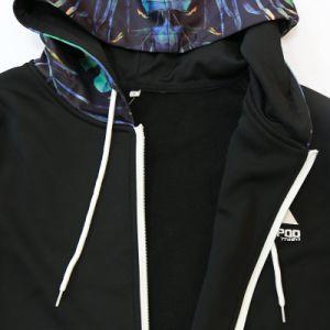 Healong Hoody 재킷 디자인 형식 남자 주문 도매 Hoody