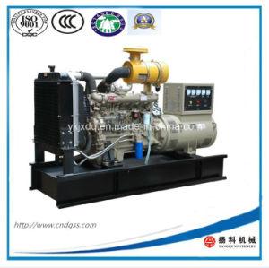 Weichai 전기 시동기 120kw/150kVA 발전
