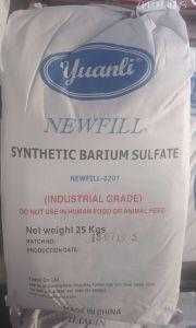 高い純度Baso4/バリウム硫酸塩かバリウム硫酸塩