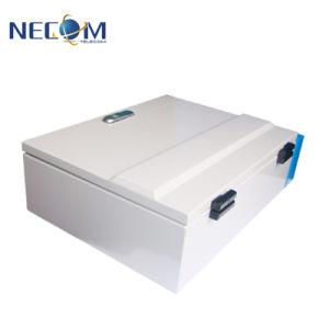 Alta potencia de 900MHz GSM repetidores de telefonía móvil celular de banda completo amplificador de repetidor de señal