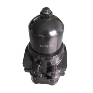 10 미크론 고압 기름 필터 PLF-H160*10P