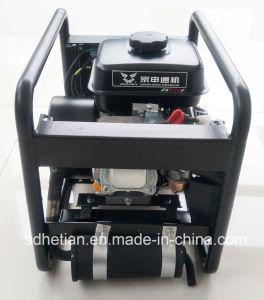 熱い販売ISOは24V DCのディーゼル発電機を証明する