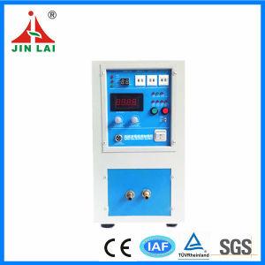 놋쇠로 만드는 녹는 냉각 어닐링 (JL-25)를 위한 휴대용 유도 가열 장비