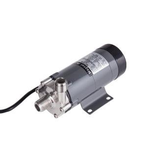 Bomba magnética 15r Homebrew 304 Cabeça Inoxidável