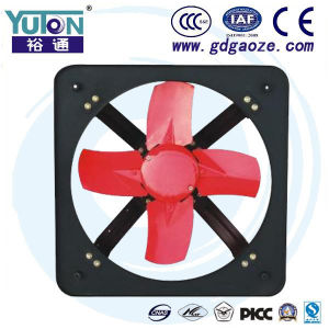 Yuton Hot Vender aire fresco del ventilador de escape de cocina
