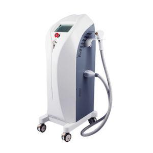 مؤلم نديّ ليزر شعب إزالة آلة مع [س] طبيّة