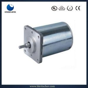 La certificación CE 24V 10000rpm PMDC Motor con el cable de silicona