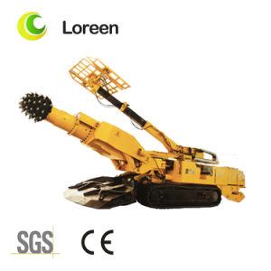 Vollautomatischer freitragender Typ Streckenvortriebsmaschine-Preis des Aufbau-Ebz230