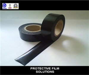 Professionnel de la vente directe d'usine PE Film de protection en plastique/PE Film de protection en plastique transparent