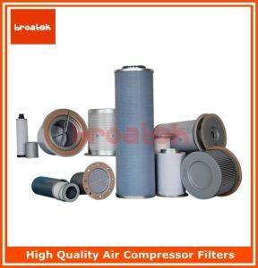 Substituição do Elemento de filtro para o Compressor de Ar Atlascopco (referência 1622007900)