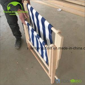 Presidenza di legno naturale dello zaino
