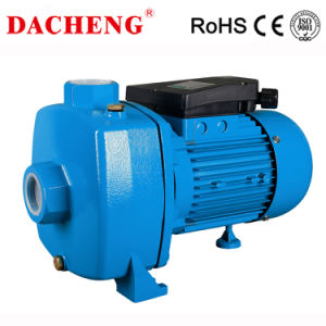 Pomp van het Water van de centrifugaalPomp de Elektrische Schone MB150 1.5HP