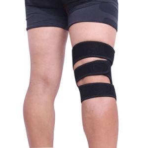 Housse en néoprène étanche personnalisé attelle de genou avec une bonne qualité