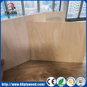 Birch Basswood tablero contrachapado de corte láser para artesanías