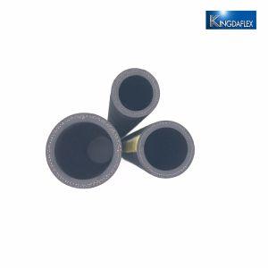 La manguera de goma/succión de la manguera de agua/Descarga de la manguera de agua