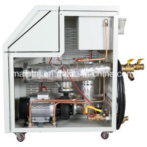 熱の出版物のための熱オイルの暖房装置