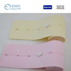 Poliéster y Spandex Fetal Monitor Belt