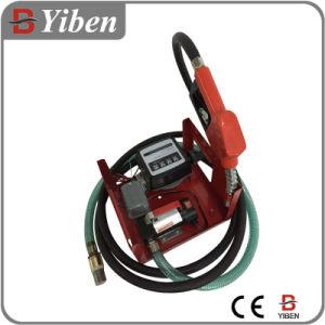 Kit de pompe de transfert électrique (ZYB40Auto-12V/24V-11A)