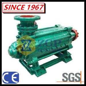 Pompa centrifuga a più stadi chimica ad alta pressione Self-Balanced orizzontale della Cina, pompa ad acqua dell'alimentazione della caldaia, pompe industriali a più stadi duplex dell'acciaio inossidabile