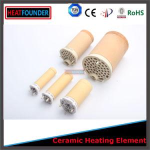 セリウムの証明のKanthalの暖房ワイヤー陶磁器の発熱体