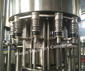 Mineralwasser-Füllmaschine/Füllmaschine für Trinkwasser-/Mineralwasser-füllende Pflanze