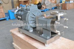 Pompa di trasferimento dell'amido dell'acciaio inossidabile