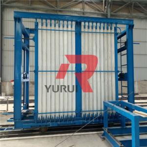 新型建築材料EPSのセメントサンドイッチパネル型機械