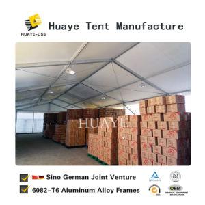 Estrutura robusta unidade grande depósito de parede de lona para armazenagem