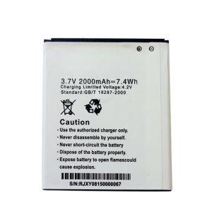 Gran capacidad de batería recargable de Li-ion para Blu 130t