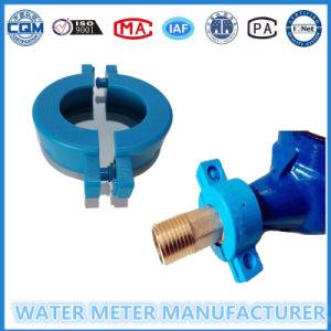 Joint de verrouillage de sécurité en plastique pour le compteur d'eau froid et chaud