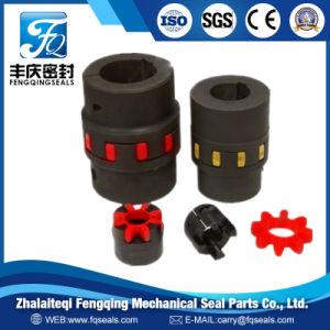 Tipo accoppiamento elastico del Gr XL del fiore della prugna dell'acciaio inossidabile di dispositivo di accoppiamento