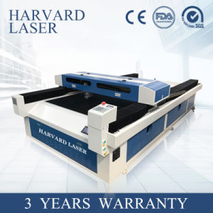 MDF/Acrylic/Wood//Metal/Paper를 위한 Laser 절단기 조각