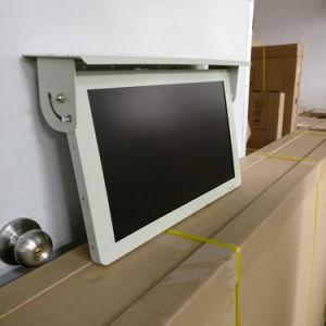 Bus de 22 pulgadas LCD, reproductor de video advertising/Bus Publicidad