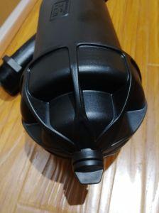Pregas do tipo Y025y cortina de água pré filtros de tela/equipamento de filtragem