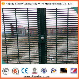 O Zoneamento de segurança de cerca de 358 358 Barreira de Segurança o zoneamento de rede electrossoldada para betão