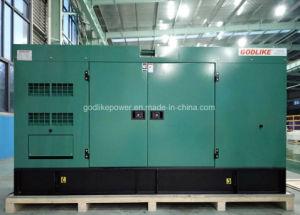 3段階75 KVAの無声ディーゼル発電機(4BTA3.9-G2) (GDC75*S)
