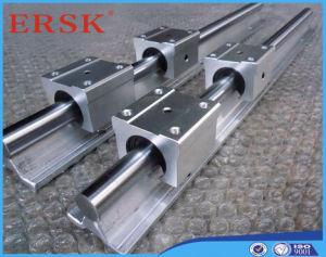 La rampa de movimiento lineal de la aleación de aluminio (SBR10-SBR50).