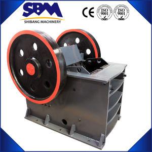 PE600*900 Small Coal Jaw Crusher da vendere
