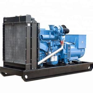 75-1000kw de verschillende Grootte dreef Gekleurde Diesel Genereator aan