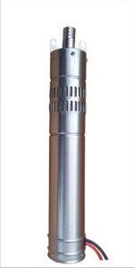 Onduleur de pompe solaire solaire contrôleur de pompe à eau