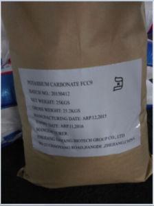 De Rang van Technologie van het Bicarbonaat van het kalium/de Rang van het Voedsel