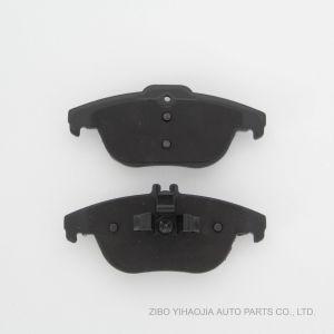ベンツ(FDB1980/24254)のための陶磁器ブレーキパッドD1341