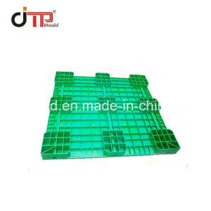 2018 Singeのデッキプラスチックパレット型の新式