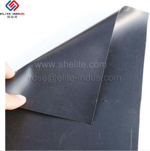 Membrana d'impermeabilizzazione di Geo dell'HDPE del tetto