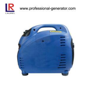 La CE y aprobación de la EPA de 1,5 Kw Generador Inverter Digital